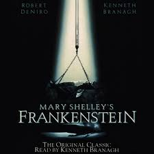 download frankenstein audiobook by mary shelley read by anthony