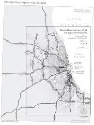 Map Of Chicago Suburbs by How Chicago Built Its U201csuperhighways U201d U2013 Tomasz U2013 Medium