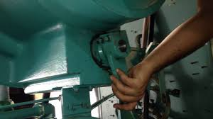 prv operation from york centrifugal chiller youtube