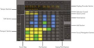 using push u2014 ableton reference manual version 10 ableton