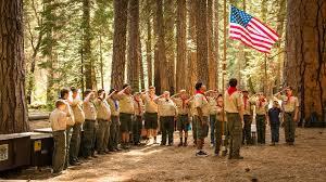 church re evaluating scouting program