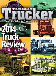 american trucker west august edition by american trucker issuu