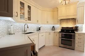 painted white flat panel kitchen cabinets condo kitchen make by joseph kitchen contemporary