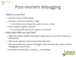 q2 12 debugging with gdb