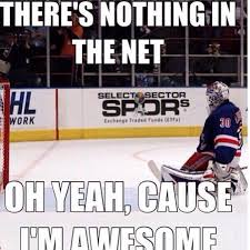 Hockey Goalie Memes - bardown the best hockey memes hockey pinterest