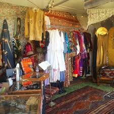 Shopping Resources For Bohemian Charm by The Bohemian Honeywood Lonehawkhats Booth At Deserttripindio