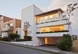 urban modernism huge house based in mexico city has modern and