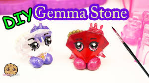 Do It Yourself Crafts by Diy Valentines Day Red Gemma Stone Custom Shopkins Do It Yourself