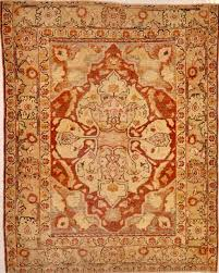 Antique Rugs Atlanta Stunning Antique Oushak 2017 Ottoman Rug Ideas