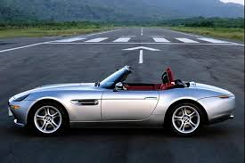 bmw z8 values are officially autotrader