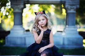 Black Kitty Halloween Costume 15 Glamorous Halloween Costumes Girls U2013 Belle Threads