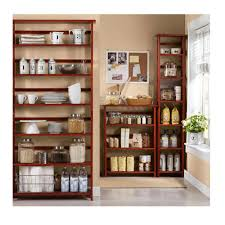 Narrow Mahogany Bookcase home decorators collection mahogany folding stacking open bookcase