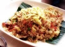 cara membuat nasi goreng ayam dalam bahasa inggris 5 cara membuat nasi goreng spesial dalam bahasa inggris catatan