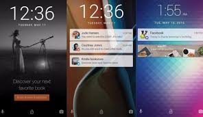 how to listen to with screen android has finally banned lock screen ads on android hushfeed