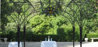 rochester wedding venues outdoor wedding venue ceremony site river crest