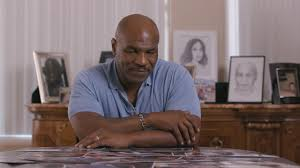 mike tyson discusses his infamous face tattoo si com