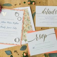 brunch wedding invitation 7 benefits of a brunch wedding weddingwire