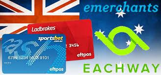 loadable debit card sixfold rise in aussie sports bettors use of bookie branded debit