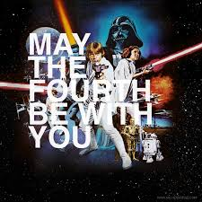 May The Fourth Be With You Meme - may the fourth be with you star wars day may 4th funny pinterest