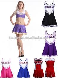 Girls Cheerleader Halloween Costume Halloween Cheerleader Costume Cheer Girls Uniform