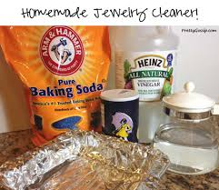 Household Brass Cleaner Diy Homemade Jewelry Cleaner No Scrubbing Accessorize Me