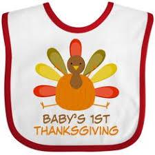 my 1st thanksgiving turkey baby bib orange and white 10 99 www