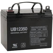 amazon black friday 2016 tcl 48fd2700 amazon com upg 85980 d5722 sealed lead acid battery 12v 35 ah