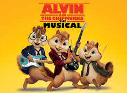 alvin chipmunks tickets event dates u0026 schedule