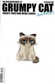 Create Your Own Meme With Your Own Picture - grumpy cat 1 create your own meme blank variant dynamite sketch