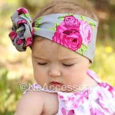 baby headwrap custom my me my from iloveco on etsy