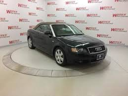 danbury audi used cars used cars for sale at weeks pre owned center in danbury ct auto com