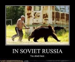 In Russia Memes - in soviet russia meme by lucaskrijgsman8989 memedroid