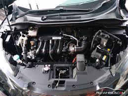 mitsubishi rvr engine 2014 honda vezel hybrid owner u0027s review pakwheels blog