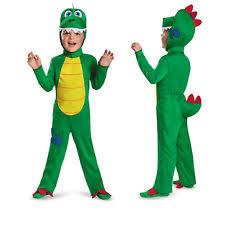 Halloween Costumes Dinosaur Toddler Dinosaur Costume Ebay