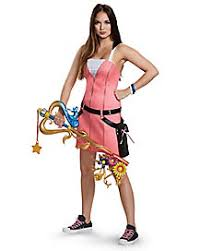 kingdom hearts costumes spirithalloween com