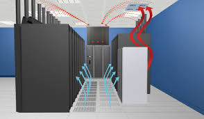 data center cooling crac crah redundancy capacity and selection