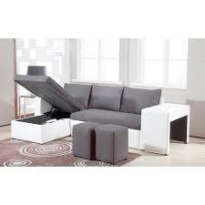 canapé d angle blanc et gris achetez nevada canapé quasi neuf annonce vente à lyon 69 wb152662525