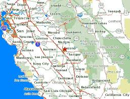 california map king city claremont senior apartments map and directions