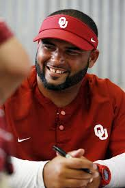 Oklahoma Travel Assistant images Who could be oklahoma 39 s defensive coordinator in 2019 jpg