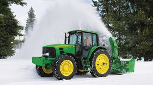frontier snow removal equipment john deere ca