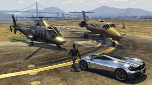 pagani gta 5 gta online ill gotten gains update part one now available