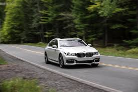car and driver gives update on long term bmw 7 series