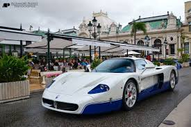 maserati penalty maserati mc12 cars news videos images websites wiki