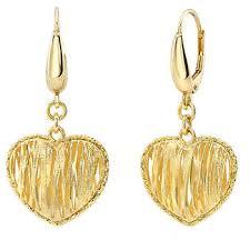 14kt gold earrings gold earrings costco