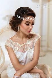 communion headpiece bridal flower crown bridal hair vine white flower crown leaf hair