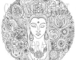 Marjorie Sarnat Coloring Pages Pesquisa Google Coloring For Buddhist Coloring Pages