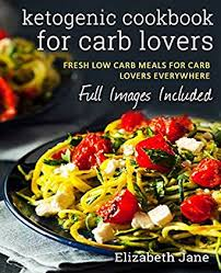 amazon com carb lovers ketogenic cookbook paleo u0026 gluten free