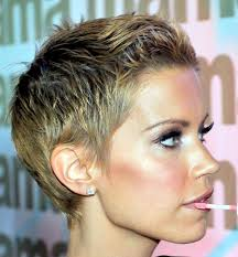 cut your own hair with clippers women 21 gorgeous super short hairstyles for women styles weekly