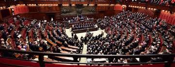 parlamento seduta comune elezioni 2018 pensate davvero di poter scegliere i vostri
