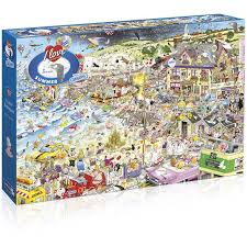 i summer puzzle from gibson s 1000 pieces jigsaws